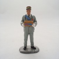Portador de Hachette de mano del capitán Danjou 2007