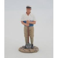 Figurine Hachette Legionnaire CSP 1925