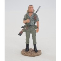 Figur Hachette 2. Legionär REP 1969