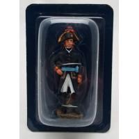 Figurina Hachette generale Ruffin