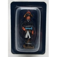 Figurine Hachette General Ruffin