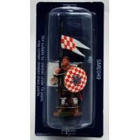 Del Prado Normand 1025 cavaliere figurina
