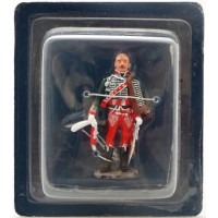 Figurine Hachette General Thurot
