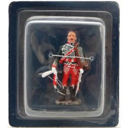 Hachette General Thurot figurine