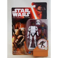 Statuetta Star Wars Commander Cody Hasbro cloni