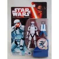 Figurilla Star Wars Darth Maul Hasbro Clones ataque