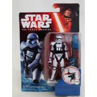 Figurilla Star Wars Darth Maul Hasbro