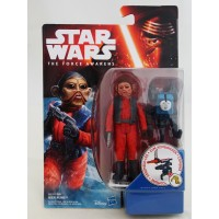 Figurine Hasbro STAR WARS NIEN NUNB