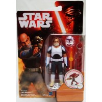 Figurine Hasbro Star Wars Capitaine Rex
