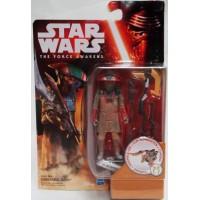 Tropa de Star Wars de la estatuilla de la República