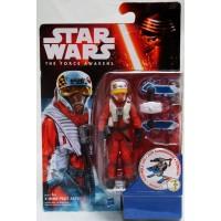 Figura de acción de Hasbro Star Wars CONSTABLE RUVO