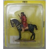 Figurine Del Prado Attila Roi des Huns 450