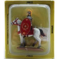 Figurina del Prado Attila re di Unni 450