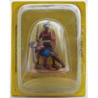 Del Prado Gladiator Thracian 30 a.p. figurine.  J.C.