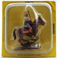 Del Prado Attila King of Huns 450 figurine