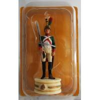 Altaya Napoléon 1er Roi Blanc