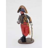 Figurine Del Prado Général Lasalle, Stettin 1806