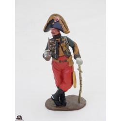 Figurine Del Prado General Lasalle, Stettin 1806