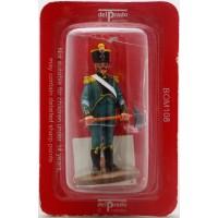 Statuetta di pompiere Smoke Jumper USA 2003 del Prado