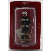 Fuoco di figurina Del Prado pompiere tenutasi a Varsavia 2003
