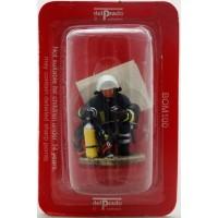 Risposta di vigile del fuoco del Prado in figurina altezza Göttingen 2003