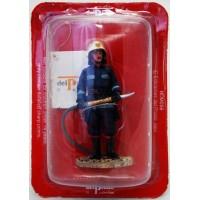Fuoco di vigile del fuoco del Prado tenuto figurina Germania 2000