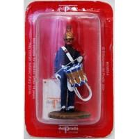 Fuoco di vigile del fuoco del Prado tenuto figurine di New York S.U.A. 2003