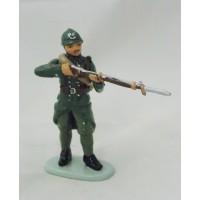Figurine di Hachette Skirmisher marocchino