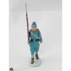 Figurine Hachette Fantassin Roumain