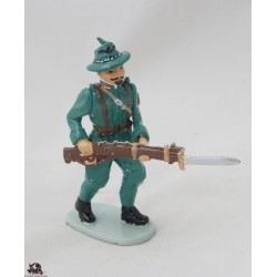 Figurine Hachette Soldat Fantassin Italien