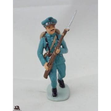 Figurine Hachette Soldat Portugais à l'assaut