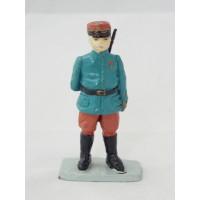 Figurine Hachette Georges Clémenceau