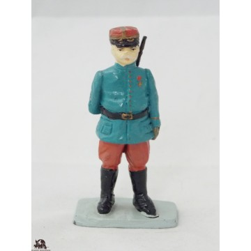 Figurine Hachette Maréchal Joffre