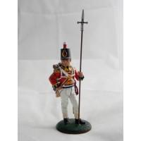 Del Prado Sergent Garde à Pied G.-B. 1801