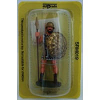 Del Prado Centurion of the Praetorian guard figurine