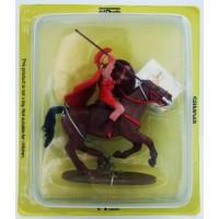 Del Prado Boudicca figurine