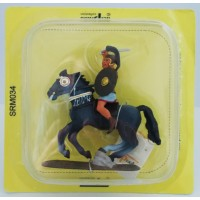Figurine Del Prado Cavalry of the achaean League