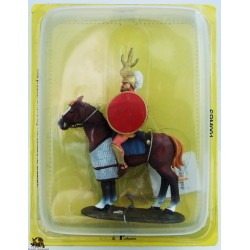 Figurine Del Prado Cavalier Carthaginois