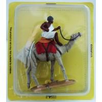 Del Prado Carthaginians rider figurine