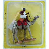 Figurina di rider del Prado Cartaginesi
