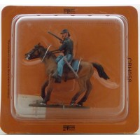 Del Prado Feldwebel Kavallerie 1872 USA amerikanische Fahrer Figur