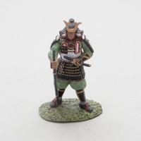 Altaya Samurai XIV estatuilla