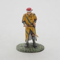 Altaya Condottiere Italien XIVe siècle