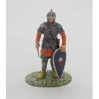 Figurina Altaya soldati armati russi XIII secolo