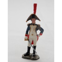 Figurine Hachette General Hulin