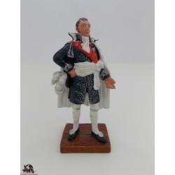 Figurine Hachette Général Savary