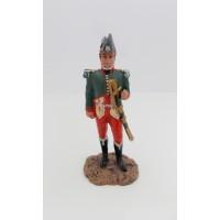Figurina Hachette generale Kellermann (figlio)