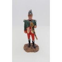 Figurine Hachette General Kellermann (son)