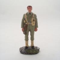 Figurine Hachette Adjutant 1st REC 1943