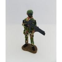 Figurine Hachette Legionnaire 3rd REI 2008